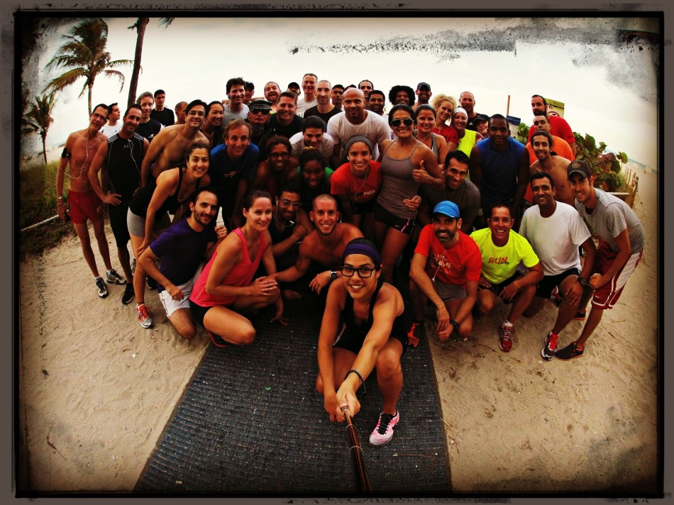 South Beach Run Club
